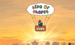 King Of Shapes screenshot 1/6