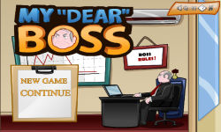 My Dear Boss screenshot 1/6