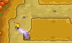 Alien Tower Defense screenshot 3/3