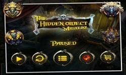 The Hidden Object Mystery screenshot 5/5