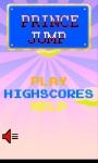 Jumper Game: Prince Jumper screenshot 1/4