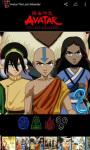 Avatar The Last Airbender Wallpaper screenshot 4/6
