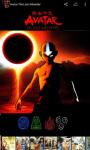 Avatar The Last Airbender Wallpaper screenshot 6/6