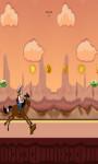 Crazy Horse Rider - Free screenshot 2/4