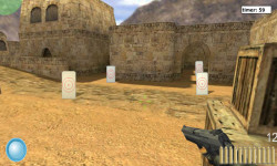 Sniper Training II screenshot 3/4