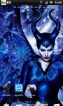 Maleficent Live Wallpaper 3 screenshot 1/3