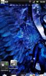 Maleficent Live Wallpaper 3 screenshot 3/3