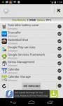 Tasks killer battery saver  screenshot 2/3