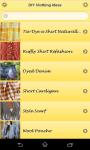 DIY Clothing Ideas screenshot 1/1