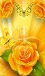 Magical Rose Live Wallpaper screenshot 2/3