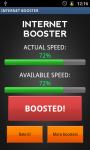Increase internet speed screenshot 3/3