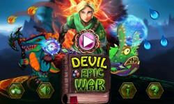 Devil Epic War screenshot 1/6