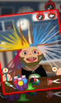Zombie Salon screenshot 1/5