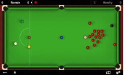 Pool Billiards Ultimate screenshot 1/4