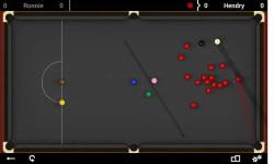 Pool Billiards Ultimate screenshot 2/4