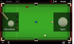 Pool Billiards Ultimate screenshot 3/4