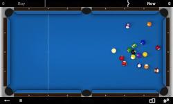 Pool Billiards Ultimate screenshot 4/4