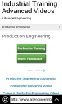 Production Engineering Videos screenshot 3/6