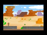 Amazing Cowboy Adventure screenshot 3/3