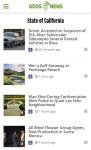 GeosNews - Local US News screenshot 2/3