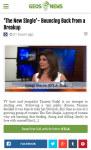 GeosNews - Local US News screenshot 3/3