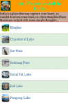 101 Places to visit in India  screenshot 2/3