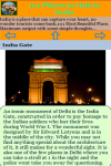 101 Places to visit in India  screenshot 3/3