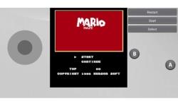 Mario Maze Bomberman Action screenshot 1/4