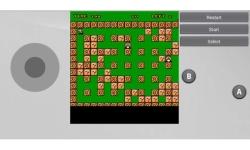 Mario Maze Bomberman Action screenshot 2/4