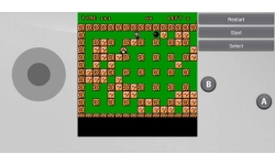 Mario Maze Bomberman Action screenshot 3/4