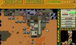 Dune II- Battle for Arrakis for Android FREE screenshot 2/3