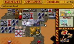 Dune II- Battle for Arrakis for Android FREE screenshot 3/3