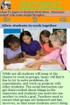 Ideas To Improve Student Motivation screenshot 3/3