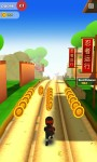 82Ninja Runner 3D screenshot 3/6