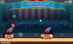 Cannon Boy screenshot 1/4