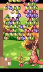 Bubble shooter kangoo mania screenshot 3/6