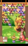 Bubble shooter kangoo mania screenshot 4/6