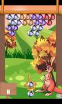 Bubble shooter kangoo mania screenshot 5/6