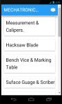 Mechatronics Books screenshot 1/6