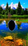 Nature photo frame pic screenshot 1/4