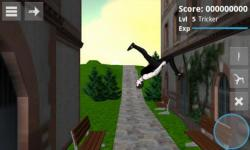 Backflip Madness absolute screenshot 1/6