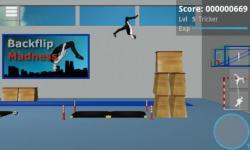 Backflip Madness absolute screenshot 3/6