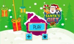 Santas Gift : Christmas Gift screenshot 1/6
