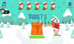 Santas Gift : Christmas Gift screenshot 3/6