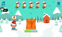 Santas Gift : Christmas Gift screenshot 6/6