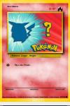 Pokemon  Blue screenshot 1/2
