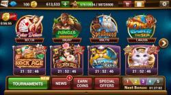 Slot Machines by IGG active screenshot 1/6