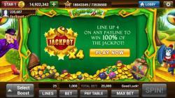 Slot Machines by IGG active screenshot 2/6