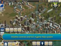 Transport Tycoon transparent screenshot 1/6