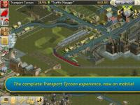 Transport Tycoon transparent screenshot 3/6
